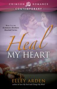 Heal My Heart - Elley Arden