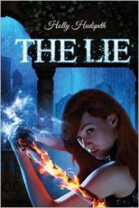 The Lie - Holly Hudspeth