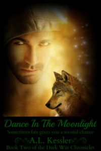 Dance in the Moonlight - A.L. Kessler