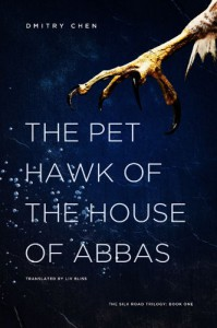 The Pet Hawk of the House of Abbas - Мастер Чэнь, Dmitry Chen, Liv Bliss