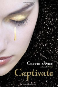 Captivate - Carrie Jones