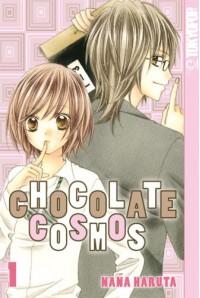 Chocolate Cosmos 01 - Nana Haruta