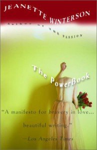 The PowerBook - Jeanette Winterson