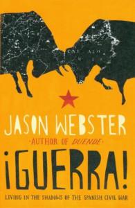 Guerra - Jason Webster