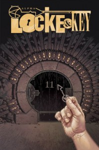 Locke & Key, Vol. 6: Alpha & Omega - Joe Hill, Gabriel Rodríguez