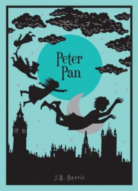 Peter Pan - J.M. Barrie, F.D. Bedford