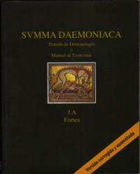 Svmma Daemoniaca - José Antonio Fortea