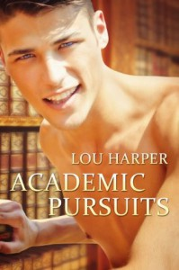 Academic Pursuits - Lou Harper