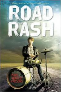 Road Rash - Mark Huntley Parsons