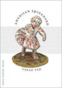 American Spikenard - Sarah Vap