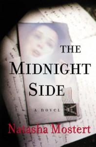 The Midnight Side - Natasha Mostert