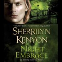 Night Embrace (Dark-Hunter, #3) - Carrington MacDuffie, Sherrilyn Kenyon