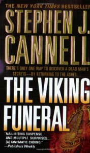 The Viking Funeral - Stephen J. Cannell