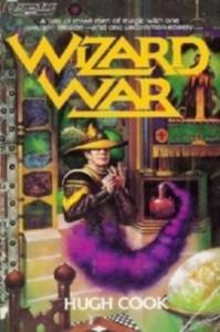 Wizard War - Hugh Cook