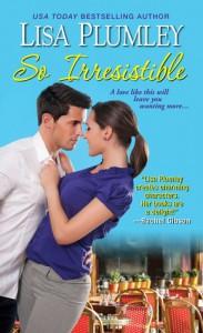 So Irresistible - Lisa Plumley