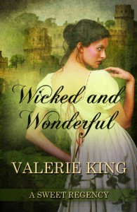 Wicked and Wonderful - Valerie King