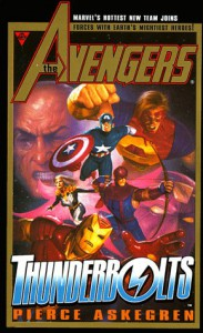 Avengers and Thunderbolts - Pierce Askegren