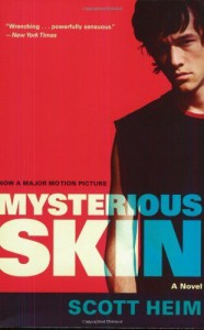 Mysterious Skin Reissue Edition by Heim, Scott published by Harper Perennial (2005) - Scott Heim