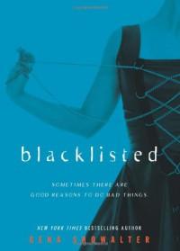 Blacklisted - Gena Showalter