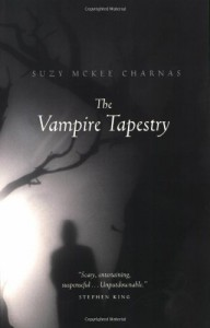 The Vampire Tapestry - Suzy McKee Charnas