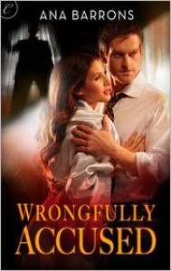 Wrongfully Accused - Ana Barrons