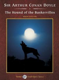 The Hound of the Baskervilles - David Case,  Arthur Conan Doyle