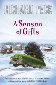 A Season of Gifts - Richard Peck