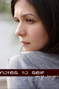 Notes to Self - Avery Sawyer