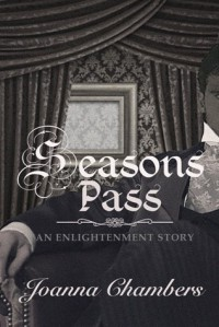 Seasons Pass - Joanna Chambers
