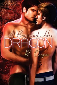 A Boy and His Dragon (Being - R. Cooper