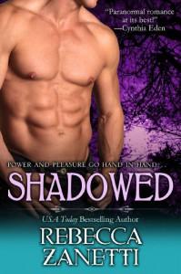 Shadowed - Rebecca Zanetti