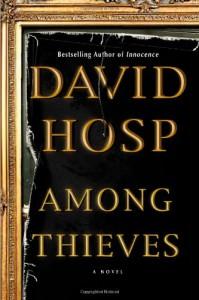 Among Thieves - David Hosp