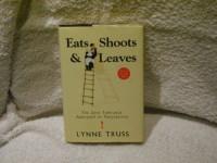Eats, Shoots & Leaves - TRUSS (Lynne)