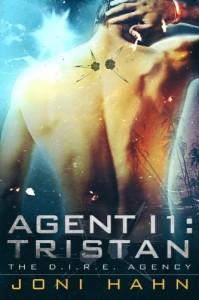 Agent I1: Tristan - Joni Hahn