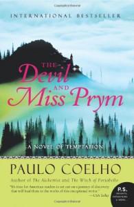 The Devil and Miss Prym - Amanda Hopkinson, Nick Caistor, Paulo Coelho
