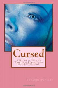 Cursed - Roxanne Packard