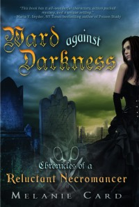 Ward Against Darkness - Melanie Card