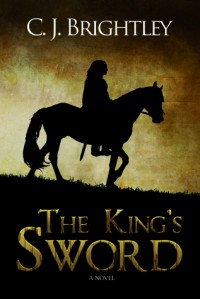 The King's Sword - C. J. Brightley
