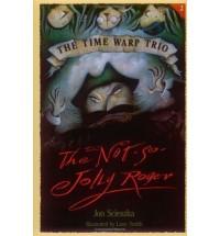 The Not-So-Jolly Roger - Jon Scieszka
