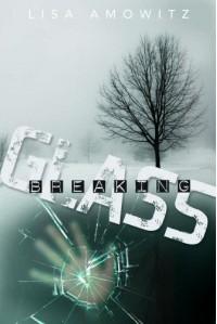 Breaking Glass - Lisa Amowitz