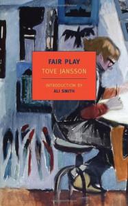 Fair Play - Tove Jansson, Thomas Teal, Ali Smith