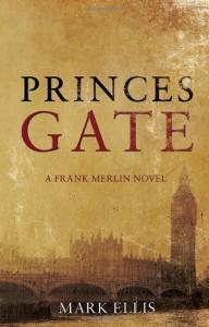 Princes Gate - Mark   Ellis