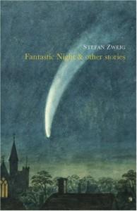 Fantastic Night & Other Stories - Stefan Zweig