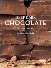 Deep Dark Chocolate - Sara Perry