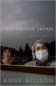 Precarious Japan - Anne Allison