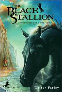 The Black Stallion (Other Format) - Walter Farley