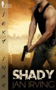 Shady - Jan  Irving