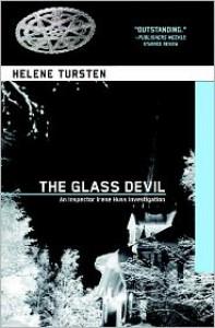 Glass Devil - Helene Tursten