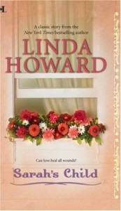 Sarah's Child - Linda Howard