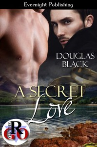 A Secret Love - Douglas  Black